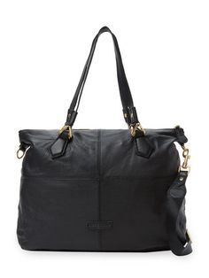 Emi Leather Tote by Liebeskind at Gilt