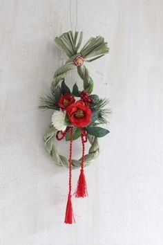 新年をセンス良くおしゃれに彩って♪おめでたい「お正月飾り・ほっこり雑貨」たち | キナリノ