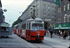 Rail Europe, Old Steam Train, Light Rail, Public Transport, Austria, Transportation, History, Vienna, Trains