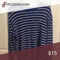 Men's AE thermal shirt Great condition men's shirt size medium American Eagle Outfitters Shirts