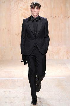 Fall 2014 Menswear - Berluti