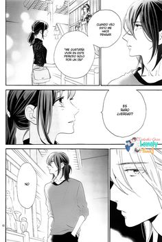 Tsubaki Chou Lonely Planet Capítulo 34 página 11 - Leer Manga en Español gratis en NineManga.com