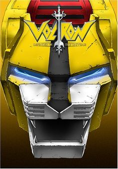 Voltron - Defender of the Universe - Collection Two DVD ~ Michael Bell, http://www.amazon.com/gp/product/B000HC2LRG/ref=cm_sw_r_pi_alp_SDaZqb1DGFR27