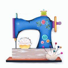 Máquina de costura P de mesa