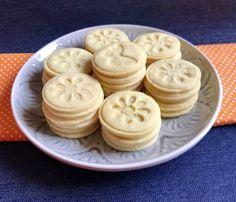 Linzer/keksz rizslisztből tojásmentesen - Sütemények - Gluténmentes övezet - blog