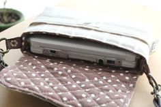 tutorial pouch 3ds