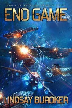End Game (Fallen Empire) (Volume 8)