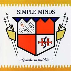 Simple Minds...love this album!!!!!!