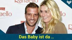 Rafael van der Vaart ist zum zweiten Mal Papa geworden. Seine Freundin Estavana Polman brachte am Freitag ihr erstes gemeinsames Kind zur Welt.   Source: http://ift.tt/2sNiUOA  Subscribe: http://ift.tt/2rAEkzU Baby ist da  Rafael van der Vaart ist wieder Papa geworden