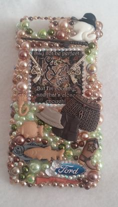 Custom Country Girl Hunting Fishing Samsung by ExpressiveCases Samsung Galaxy Phones, All Iphones, Hunting Girls, Country Girls, Galaxies, Fishing, Notes, Phone Cases, Unique Jewelry
