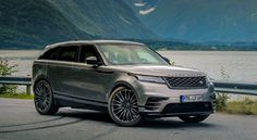 #CarLaunch Range Rover Velar Launched In India; Prices Start At INR 78.83 Lakh. Bookings for it had already started in December and the company has now finally announced the price of the car. The Velar sits between the Evoque and the Range Rover Sport. #Cars #AutoNews #LuxuryCars