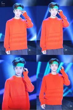 160924 KBS Open Concert ©white soda JaeMin 재민 - NCT 엔씨티 NCT DREAM