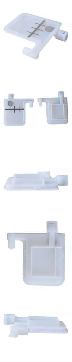 for Epson DX4 / DX5 Printhead Big Damper with Small Filter
