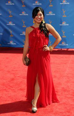 Jenna Ushkowitz, Primetime Emmy