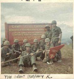 "by Jarhead03.vets Jul 19 11 11:27 AM ""K"" co 3rd Bn 4th Marines........"