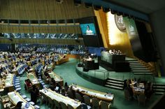 1/26/2016 UNITED NATIONS: Guilty plea in U.N. bribery case involving John Ashe - UPI.com