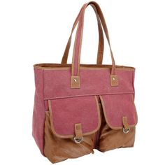 JENNYFER / Bolsa para Dama 6774-1 Color Rosa