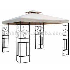 ferro gazebo tenda-Janelas salientes-ID do produto:603262096-portuguese.alibaba.com