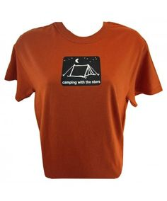Camping With The Stars T-Shirt