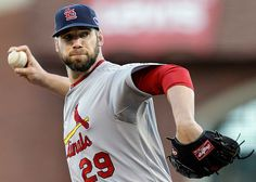 Cy Young Award winning pitcher, Chris Carpenter may be forced to retire from the Cardinals after battling with numerous baseball-related injuries Cy Young Award, Shoulder Injuries, Sports Betting, The St, Major League, Cardinals, Mlb, Carpenter, Seasons