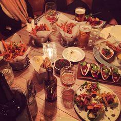 Supper - Stockholm, Sverige