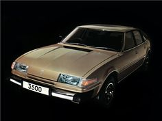 Rover SD1     1977-1986  303,345 built, with 310 remaining in the UK, for a total of 0.1022% left.