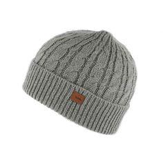 Bonnet Court Coal Headwear The Longview Gris  #bonnet #mode #tendance #ideecadeau sur votre Boutique Headwear Hatshowroom.com #startup