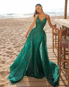 """🌹 Fashion Inspiration 🌹 pe Instagram: """"Which one? 😍"""" Prom Dresses With Sleeves, Mermaid Prom Dresses, Prom Party Dresses, Formal Dresses, Glamour, Prom Dresses Online, Elegant, Evening Dresses, Trumpet"""