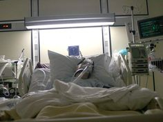 Blood seeping from the walls, killer doctors: ICU hallucinations haunt a staggering number of patients