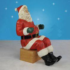 Life Size Santa Sleigh Plans