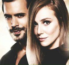 Love Prettiest Actresses, Beautiful Actresses, Elcin Sangu, Beautiful Nature Wallpaper, Love Couple, Bari, Turkish Actors, Cute Couples, Cute Pictures