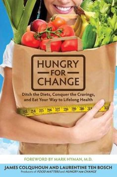 Hungry for Change: Book Review