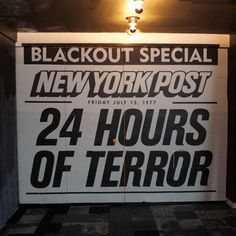 UMBRO – New York Cosmos Blackout Collection Launch   Event Recap
