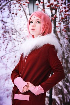 sakura naruto the last