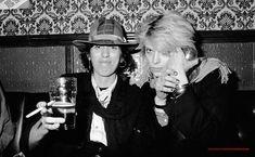 Pints w Michael 1984 - samiyaffaofficial Glam Rock Bands, Hanoi Rocks, Fluffy Hair, Fantasy Romance, 80s Music, Pretty Men, Classic Rock, Cool Bands, People