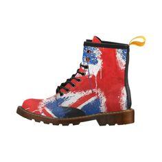 British Boot Women