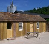 Mains Farm Bunkhouse Bunkhouse, Cumbria, Maine, Shed, Camping, Outdoor Structures, Outdoor Decor, Beautiful, Home Decor