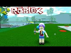 ROBLOX LET'S PLAY ICE TYCOON | RADIOJH GAMES - YouTube