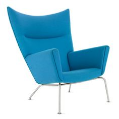 """Thought this chair in red looked like a great choice for a couple of chairs I wanted to put in my LR corner to make a small convo area until I clicked on the price.  $5,100 each from Design Within Reach (guess they are not so much """"In Reach for"""" me!  I could but WHY would I want to?)  Should I really be editorial-izing so much with my pins?  Probably not -- but I have expanded my pins to be more than just reprints of pics.  Mine should be called """"PinELUCIDATIONterest!""""  Hahaha!  $5100 for a…"""