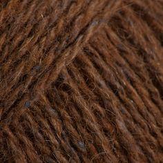 cinnamon Rowan Felted Tweed DK 22/30 50g 175m £7.25
