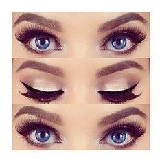 Motives False Eyelashes ❤ liked on Polyvore featuring beauty products, makeup, eye makeup and false eyelashes