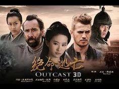 Filme De Ação Blockbuster de 2015 - Filme Outcast