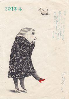 joanna concejo: 2013 +