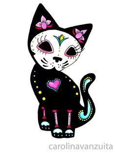 Gato mexicano