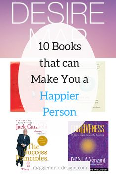 10 Books that can Make you a Happier Person — Maggie Minor Designs Uplifting Books, Software, Success Principles, Positive Mindset, Positive Feelings, Personal Wellness, Happiness, Law Of Attraction Tips, How To Stop Procrastinating