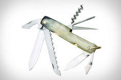 Baladeo Le Retro Knife