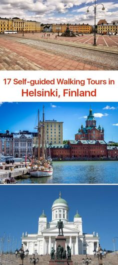 The capital of Finland is culturally, geographically and historically close to Stockholm of Sweden, St. Petersburg of Russia and Tallinn of Estonia.  Helsinki reveals signs of this connection in its architecture and lifestyle.