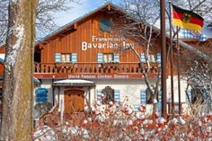 A Visitor's Guide to Frankenmuth - Michigan's Little Bavaria