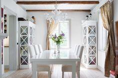 Fiskar Karlssons väg 4 - Ingarö - ESNY Decor, Furniture, Room, Interior, Home Decor, Inspiration, Room Divider, Interior Design, Scandinavian Interior