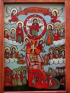 Icoane pe Sticla Religious Icons, Religious Art, Home Altar, Orthodox Icons, Christian Art, Jesus Christ, Folk, Glass, Painting